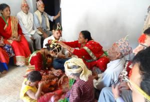 12 Major Festivals in Nepal