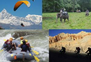 17 Destinations or Trips for 2017 Nepal Holidays