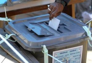 2017 Local Election in Nepal