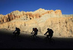 5 Popular Mountain Biking Routes in Nepal