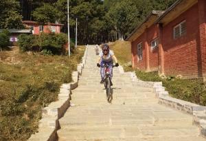 5 Most Popular Mountain Bike Tours (Cycling) Around Kathmandu Valley