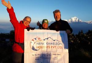 5 Reasons Why 50+ Aged Travelers Should Trip in Nepal with Nepal Kameleon Holidays