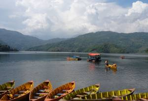 5 Reasons Why You Should Select Honeymoon Tour in Pokhara