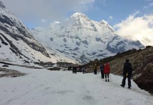 5 Ways to Explore Nepal with Multiple Activities: Trekking/Hiking-Tours, Mountain Biking, Jungle Safari, Zipline and Paragliding