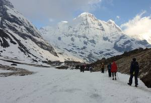 7 Reasons Why to Book Hiking, Trekking and Tours in Nepal with Nepal Kameleon Holidays?