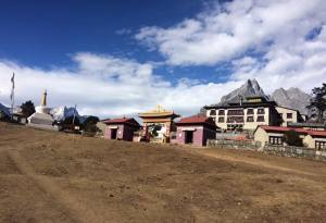 A Spiritual Journey in Everest (Khumbu): Everest Base Camp Yoga and Meditation Trek: Best Seasons, Guide Cost Tips and Itinerary