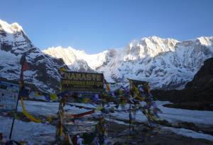 Advance Booking Open for Annapurna Base Camp (ABC) Trek for 2020 and 2021 (January, February, March, April, May, June, July, August, September, October, November and December: All Seasons Trekking in Nepal: Guide Cost and Itinerary
