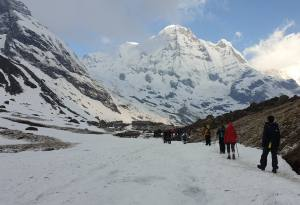 Annapurna Base Camp Trek Booking in Nepal: Guide, Cost, Itinerary and Best Time