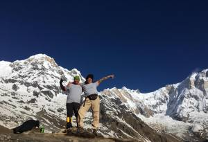 Annapurna Base Camp Trek Booking in Nepal: Safety and Fun for the Solo Female Travelers