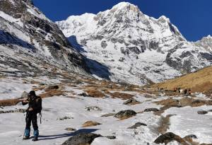Annapurna Base Camp Trek in Winter: A Detailed Guideline About Guide, Cost, Season, Accommodation and Itinerary