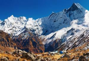 Annapurna Base Camp Trekking: Best Time, Trip Cost, Routes and Itinerary, Equipment