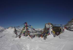 Annapurna Circuit Trek in Operation After a Month Long Blockage