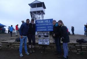 Annapurna Short Trekking (Ghorepani Poon Hill)