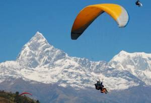 Best Adventure Activities Around Kathmandu and Pokhara in Nepal