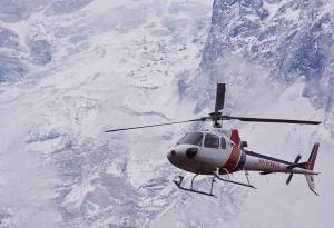 Best Helicopter Tours in Nepal