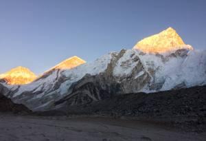 Best Season for the Everest Base Camp Trekking