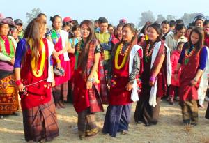 Bhume Puja: Magar Culture, Traditions and Festivals