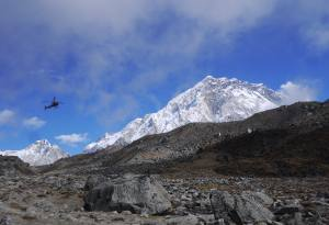 Book Everest Helicopter Tour in Nepal 2019-2020: Short and Best Way to Explore the Everest Himalayas