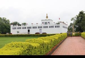 Buddhist International Travel Mart to be Held from 2019 January 10 to 12 in Lumbini Nepal