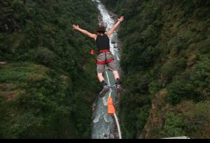 Bungy Jumping Booking in Nepal: Itinerary Cost and Transportation