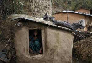 Chhau Padi Pratha in Far-Western Nepal: Does Mensuration Bring Bad Luck?