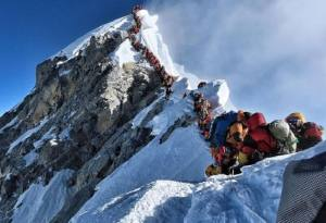 Trekking and Mountaineering in Nepal after Coronavirus