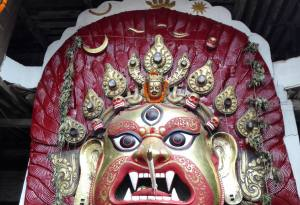 Culture Tour in Kathmandu with Stories