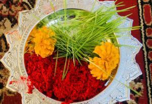 Dashain Festival in Nepal: Blessings, Tika & Jamara and Vacation