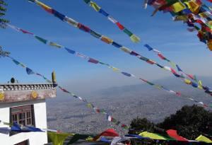 Day Hiking Destinations Around the Kathmandu Valley