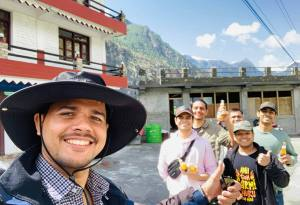 Detailed Information About Jeep Tour to Muktinath and Jomsom from Kathmandu and Pokhara