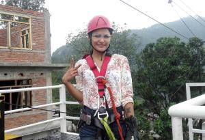 Dhulikhel Zipline (Superman Fly) Booking Info: Cost, Transportation and Itinerary