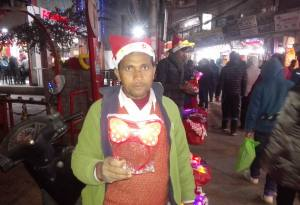 Do Nepalese Celebrate Christmas: Christmas and New Year Holiday in Nepal