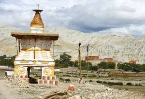 Driving to the Upper Mustang Lomanthang, Jomsom and Muktinath- Everything You Need to Know