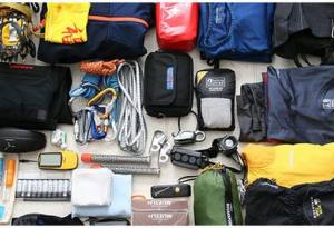 Equipments for Moderate Trek