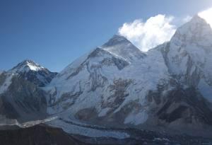 Everest Base Camp Trek 2017-2018