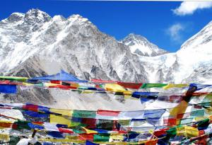 Everest Base Camp Trek 2018-2019 with Sherpa Culture Tour and Acclimatization