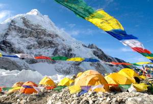 Everest Base Camp Trek: Facts, Cost, Guide and Itinerary