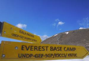 Everest Base Camp Trek in Winter (November/December): How it Looks? How Difficult it is?