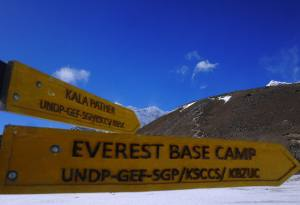 Everest Base Camp Trek Itinerary, Guidelines and Flight with Best Seasons
