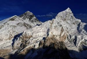 Everest Three Pass Trek Info and Guide