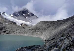 Kajin Sara Lake aka Singar Lake