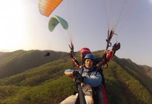 Festival Holiday/Vacation in Kathmandu: Zipline Superman Fly in Dhulikhel, Bhotekoshi Bunjee Jumping and Godawori Paragliding