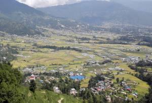 Free New Year Hike in Kathmandu: Hike with Picnic and Meditation