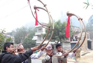 Traditional Musical Instruments of Nepal