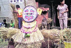 Ghantakarna (Gathangmuga:Chaha): What a Cultural Performance in Newari Culture in Bhaktapur