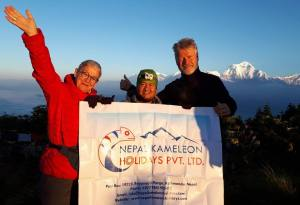 Ghorepani Poon Hill Trek 2019-2020: A Complete Guide About the Trek, Best Time (Seasons), Guide, Cost and Itinerary
