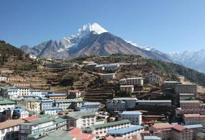 Go to Everest Base Camp Trek