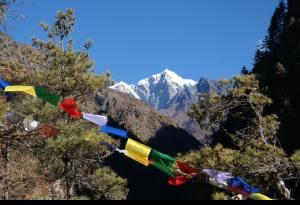 Gokyo - Cho la Pass Trek in Everest