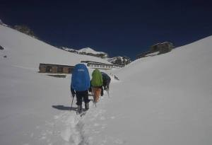 Guide Porter Service in Nepal Trekking