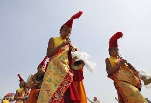 Gyalpo Lhosar (Sherpa New Year) in Nepal: Sherpa Culture Festivals and Traditions